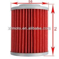 Motorcycle 01-08 APRILIA ETV1000 CAPONORD Oil Filters