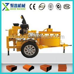 machine china manufacturer M7MI super hydraform interlocking soil cement brick machine