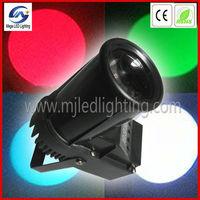 Pro Mini single DMX512 LED Pinspot Light