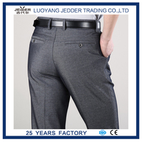 Business Formal Trousers Pants For men