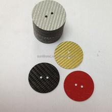 Good Quality Red,Black,Silver,Bule,Yellow Carbon Fiber Part
