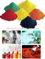 Tattoo ink powder color