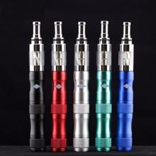 x6 ecig vaporizer pen starter kit variable voltage 3.6v~4.2v electronic cigarette x6 vape kit