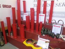 Good Quality Concrete Pump Parts-Boom Pipe