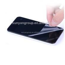 HD mobile phone screen protective film/screen protector/screen guard