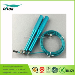 super fast skipping rope Training Equipment for Workout and Exercise
