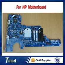 for hp compaq G4 G6 G7 647626-001 laptop motherboard AMD non-integrated with 4 video chips 100% tested