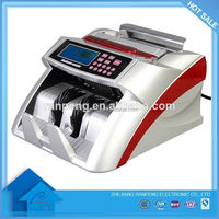 Hot Selling RP682D CCC approved multi-currency bill checker