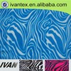 100% Polyester Fashion Animal Custom Printed Flannel Fabric for Winter Wear