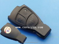 New Style China new product 2 buttons smart key case With battery clip with key tablets