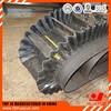 New design fashion low price conveyor belt corrugated sidewall