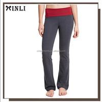 Sexy Girls Wearing Women Sexy Tight Woman Jogging Pants Ladies Lycra Womens Yoga Pants Manufacturers