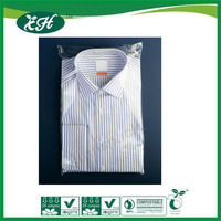 self adhesive clear plastic clothing with low price