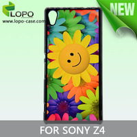 sublimation case for Sony Xperia Z4
