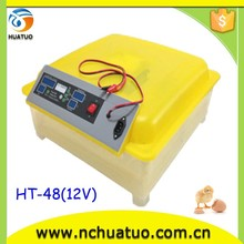 new type automatic humidity controller incubator thermometer for incubator HT-48 farm machine