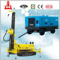 Bottom price most popular water well drilling rig instruments
