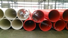 Non-toxic,non-scaling,low engergy consumption,low maitenance water supply pipe