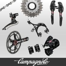 CompleteCampagnolo Super Record Ti Groupset 2014