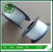 TEFLON PTFE tube Competitive Price and Quality High Heat Resistant