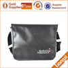 China SGS factory new design custom leather business laptop bag