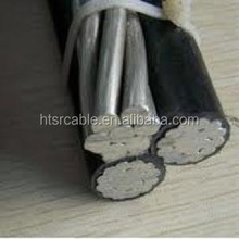 10mm Airdac cable 2 core 2 pilot wires