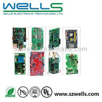 Professional PCBA service in Shenzhen, DIP/SMT/SMD, ROHS/UL/ISO/IPC/SGS~OVER 10 years foreign trade experience