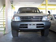 Prado Used Cars