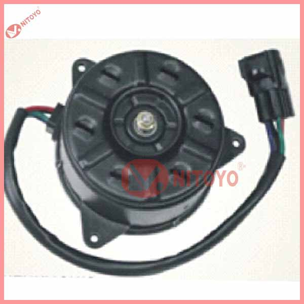 Car Radiator Fan Motor Specifications Images