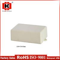 zhejiang supplier high quality weatherproof junction box