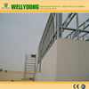 wall panel fireproof material board /fireproof magnesium oxide board