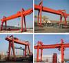 stock yard gantry crane for material lifting