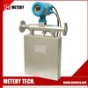 Gasoline Kerosene Diesel oil fuel mass flow meter mass flowmeter
