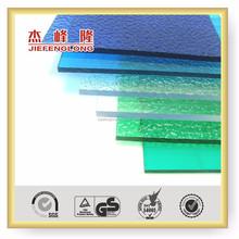 High Quality PC window Sheet Polycarbonate