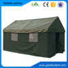 Factory supply strong military tents for 12 people for sale
