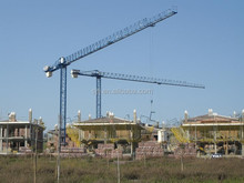 TC4708/QTZ40 used Tower crane / construction machinery
