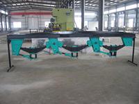 3 axle semi-trailer parts suspension for heavy duty
