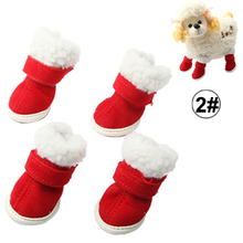 christmas decoration manufactory shoes for dogs