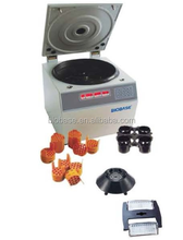 Low Speed Centrifuge (High Configuration), platelet rich plasma centrifuge from BIOBASE