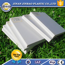 white cheap pvc wall board for sawing