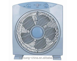 China supplier supply Quality Electric Box Fan all kinds of electric fansfor family