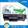 compatible toner cartridge 88a 78a 85a 12a 15a 35a 36a 53a