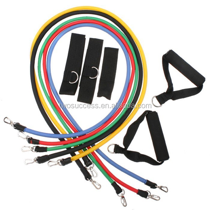 Resistance Band Exercise Cords
