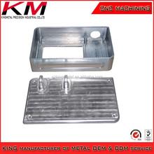 Manufacturers price customized aluminum cnc machining parts for communication