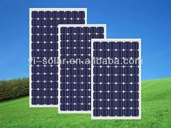 For sale solar PV module 250W mono solar panel CE ISO TUV IEC excellent quality