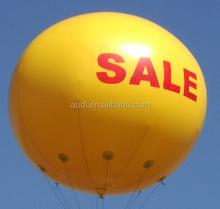 2014 Hot Advertising air ballon
