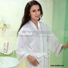 hotel bathrobes, hotel waffle bathrobes, waffle bathrobe for hotel