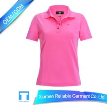 Clothes women summer 2015,women sexy polo shirts from china supplier