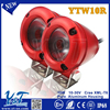 Y&T factory direct price spot track led work light motorcycle hid projector headlights price for off road
