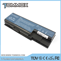 10.8/11.1 V laptop cmos battery Factory Price direct selling 4400/4800/5200/5600/56wh