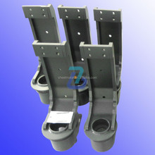 Customized MAG/TIG & robot welding steel structure fabricated parts